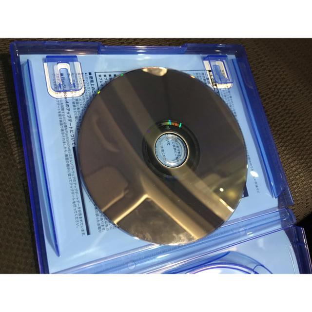 ps4 MARVEL アベンジャーズ エンタメ/ホビーのゲームソフト/ゲーム機本体(家庭用ゲームソフト)の商品写真