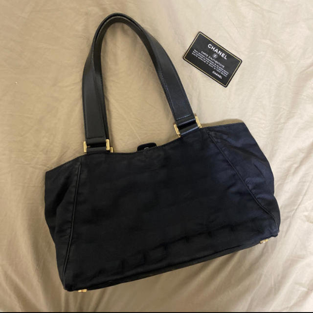 CHANEL(シャネル)のシャネル トラベルトート  レディースのバッグ(トートバッグ)の商品写真