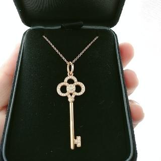 ティファニー(Tiffany & Co.)のTIFFANY ネックレス ペンダント(ネックレス)