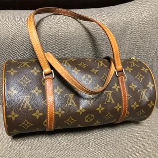 LOUIS VUITTON - 売り切り‼️ ルイヴィトン パピヨン 30 モノグラム ハンドバッグ 美品