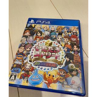 プレイステーション4(PlayStation4)のいただきストリート PS4(家庭用ゲームソフト)