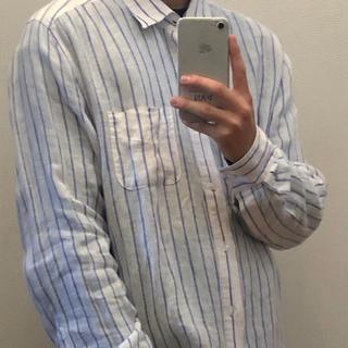 マーカウェア(MARKAWEAR)の古着 シャツ(シャツ)