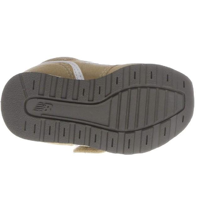 New Balance(ニューバランス)の【新品】ニューバランス996 ベージュ 16.0cm キッズ/ベビー/マタニティのキッズ靴/シューズ(15cm~)(スニーカー)の商品写真