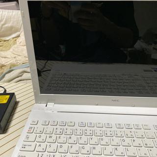 ノートパソコン NEC(ノートPC)