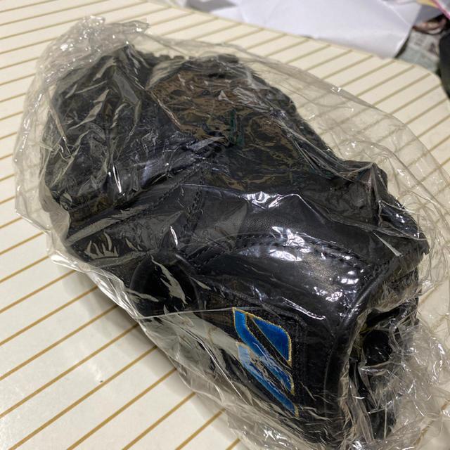 ミズノ 和田モデル スポーツ/アウトドアの野球(グローブ)の商品写真