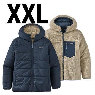パタゴニア(patagonia)のパタゴニア レディフレディフーディ XXL(ジャケット/上着)
