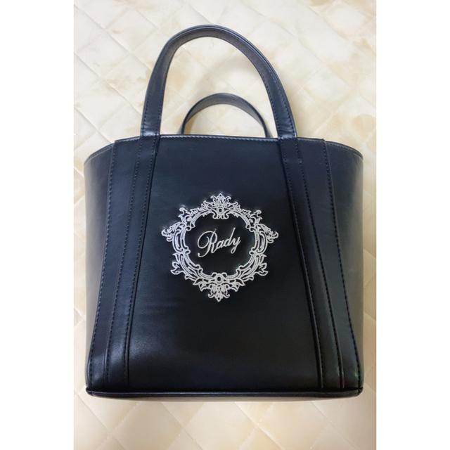 Rady(レディー)のじょに様 取り置き中 レディースのバッグ(トートバッグ)の商品写真
