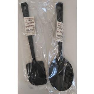 ムジルシリョウヒン(MUJI (無印良品))の無印 シリコンスプーン、スパチュラ(調理道具/製菓道具)