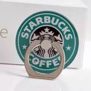 スターバックスコーヒー(Starbucks Coffee)のスタバ スマホリング(その他)