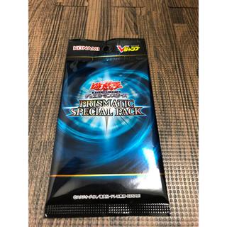 ユウギオウ(遊戯王)の遊戯王 PRISMATIC SPECIAL PACK 未開封 Vジャンプ(シングルカード)