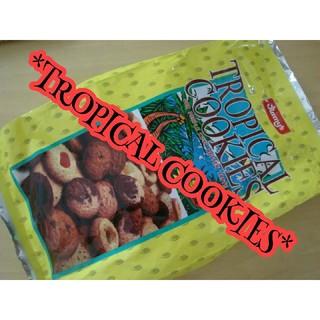 ジミー(Jimmy)の沖縄 ジミー トロピカルクッキーパック 2p(菓子/デザート)