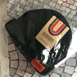 フリークスストア(FREAK'S STORE)のユニバーサルオーバーオール universal overall ニット帽 (ニット帽/ビーニー)