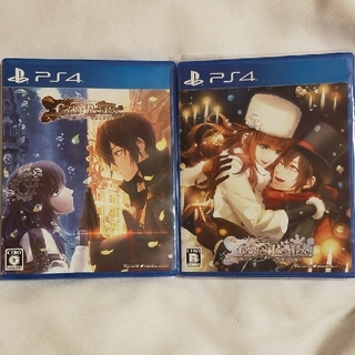 Code:Realize PS4