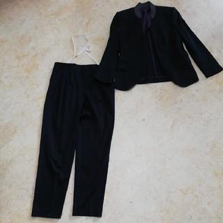 ポールスミス(Paul Smith)の美品ポールスミスのカジュアルなセットアップパンツスーツ、サイズ38、M。(スーツ)