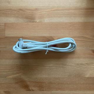 テレビ線 ケーブル 1.5m S-4C-FB-AB(映像用ケーブル)