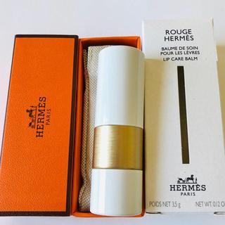Hermes - エルメス リップバーム ボーム ドゥ ソワン リップクリーム