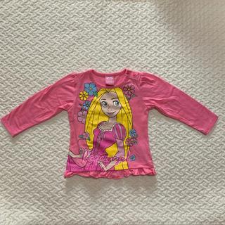 ベビードール(BABYDOLL)のBABYDOLL ラプンツェル Tシャツ サイズ90(Tシャツ/カットソー)
