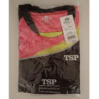 ティーエスピー(TSP)のTSP 卓球 ユニフォーム ゲームシャツ ユニセックス XO(卓球)