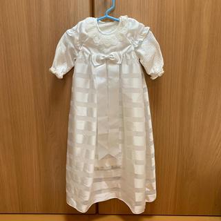 ミキハウス(mikihouse)のミキハウス ベビードレス (セレモニードレス/スーツ)