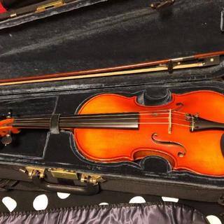 スズキ(スズキ)のSUZUKI 300 スズキバイオリン 4/4(ヴァイオリン)