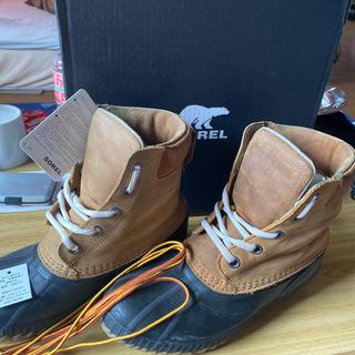 ソレル(SOREL)の専用ソレル SOREL ブーツ  送別6300(ブーツ)