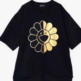 ヒカル ×村上隆 コラボTシャツ(Tシャツ/カットソー(半袖/袖なし))