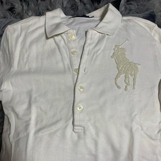 ラルフローレン(Ralph Lauren)のトップスセット(シャツ/ブラウス(半袖/袖なし))