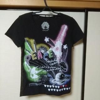 スカラー(ScoLar)のT  シャツ(Tシャツ(半袖/袖なし))