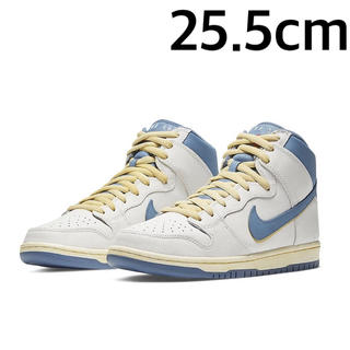 ナイキ(NIKE)のNike Atlas Dunk High Pro QS Lost At Sea(スニーカー)