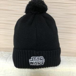ギャップ(GAP)のニット帽 ニットキャップ GAP x STARWARS(ニット帽/ビーニー)