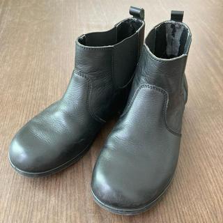 バーバリー(BURBERRY)のバーバリー ブーツ 20cm  男の子 女の子(ブーツ)