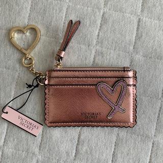 ヴィクトリアズシークレット(Victoria's Secret)のビクトリアシークレット カード、コインケース(コインケース)