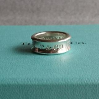 ティファニー(Tiffany & Co.)のふみ様専用‼️(リング(指輪))