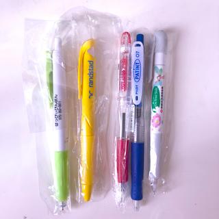 パイロット(PILOT)の新品 ボールペン シャーペン 5本セット(ペン/マーカー)