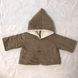 キャラメルベビー&チャイルド(Caramel baby&child )のbonton  コート (ジャケット/コート)