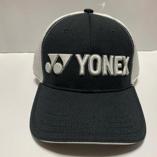 ヨネックス(YONEX)のYONEXヨネックスゴルフテニスキャップ(ウエア)