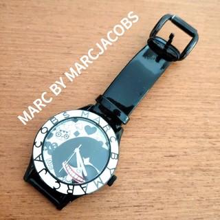 マークバイマークジェイコブス(MARC BY MARC JACOBS)のMARC BY MARCJACOBS ミスマーク 腕時計 MBM1148(腕時計)