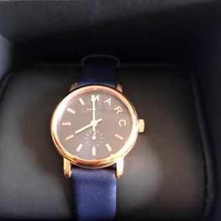 マークバイマークジェイコブス(MARC BY MARC JACOBS)の値下げ!MARC BY MARC JACOBS 時計(腕時計)