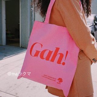 エディットフォールル(EDIT.FOR LULU)の【新品】匿名配送♡Lisa Says Gahトート B(トートバッグ)