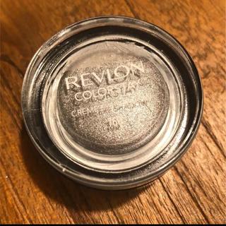レブロン(REVLON)のレブロン カラーステイ クリーム アイシャドウ 760 アールグレー 4.6g(アイシャドウ)