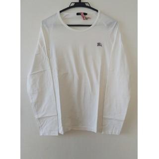 バーバリーブラックレーベル(BURBERRY BLACK LABEL)のBURBERRYblacklabel 長袖Tシャツ(Tシャツ/カットソー(七分/長袖))