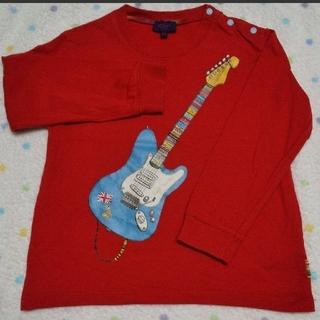 ポールスミス(Paul Smith)のPaul Smith ポールスミス ジュニアエレキギター ロンT 3a(Tシャツ/カットソー)