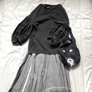 キャピタル(KAPITAL)のキャピタル ブッファンTシャツ(Tシャツ/カットソー(半袖/袖なし))