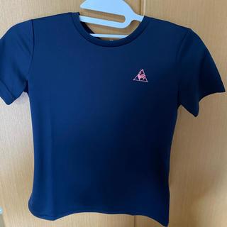 ルコックスポルティフ(le coq sportif)のレディースTシャツ(トレーニング用品)