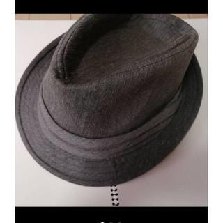 ザラ(ZARA)のザラ ZARA 帽子 バケットハット(ハット)