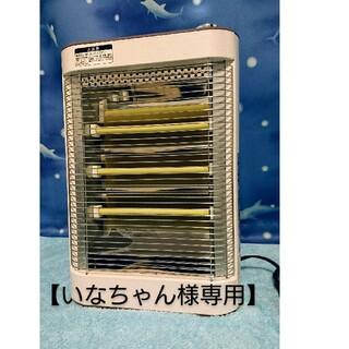 コイズミ(KOIZUMI)の電気ストーブ  KOIZUMI(電気ヒーター)