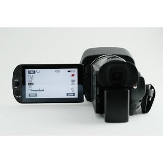 キヤノン(Canon)のCANON キヤノン HF G20 付属品あり(ビデオカメラ)