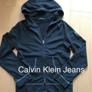 カルバンクライン(Calvin Klein)の激安で!Calvin Klein Jeans  パーカー(パーカー)