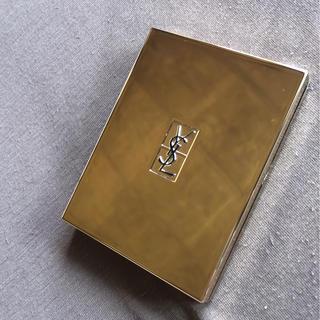 イヴサンローランボーテ(Yves Saint Laurent Beaute)のイブサンローラン(チーク)