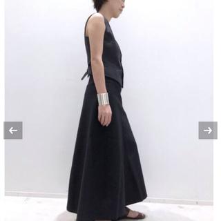 アパルトモンドゥーズィエムクラス(L'Appartement DEUXIEME CLASSE)のl'Appartement  Flare スカート(ロングスカート)